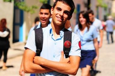 Öğrenci olmak Küba'da ayrıcalık.. Dünyanın eğitime en çok pay ayıran ülkesi..