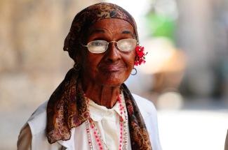 Devrimden önce 55 olan kadınlarda yaşam beklentisi bugün 78..