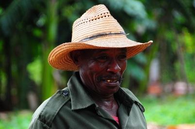 Muhtemelen ailesi tarlalarda köle gibi çalıştırılıyordu.. Kendisi kent çiftliğinin ortaklarından..
