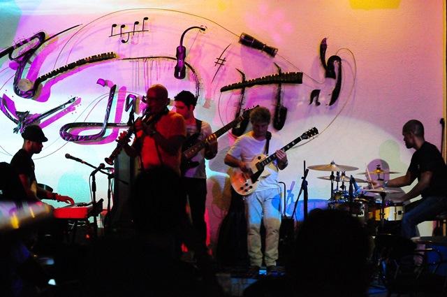 Cazı seviyorsanız, Jazz Club Havana'da mutlaka gitmeniz gereken yerlerden..