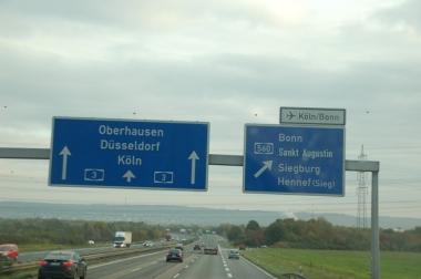 Almanya'da esas hedefimiz Köln. Ardından bir de Hollanda yapmamız gerekiyor..