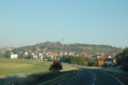 Gördüğüm tüm kasabalar intizamlı, evler birbiriyle uyumlu, her yer yemyeşil ve bakımlı..
