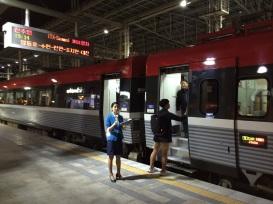 Seul İstasyonu