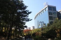 Yeoui-dong Bölgesi