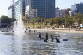 Yeoui-dong, Seul
