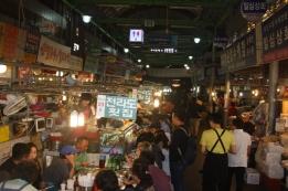 Kwagn Jang Market