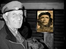 Bir devrim askerinin evi