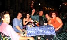 Gazetecilerle Havana'da mojito keyfi
