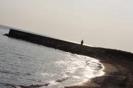Dedeağaç sahili