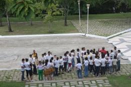 LiseÖzellikle spor, dans, tarih vb dersleri sıkça okul dışında yapılıyor..