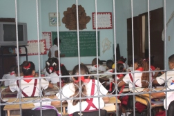 İlkokulTarih ve ispanyolca en ağırlıklı dersler