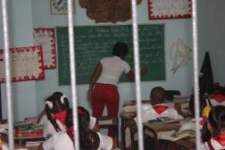 İlkokulŞehrin en güzel binaları genelde okullar