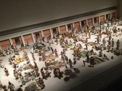 Mexico City Arkeoloji Müzesi
