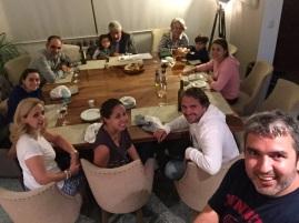 Veda yemeği (Türk mutfağı)