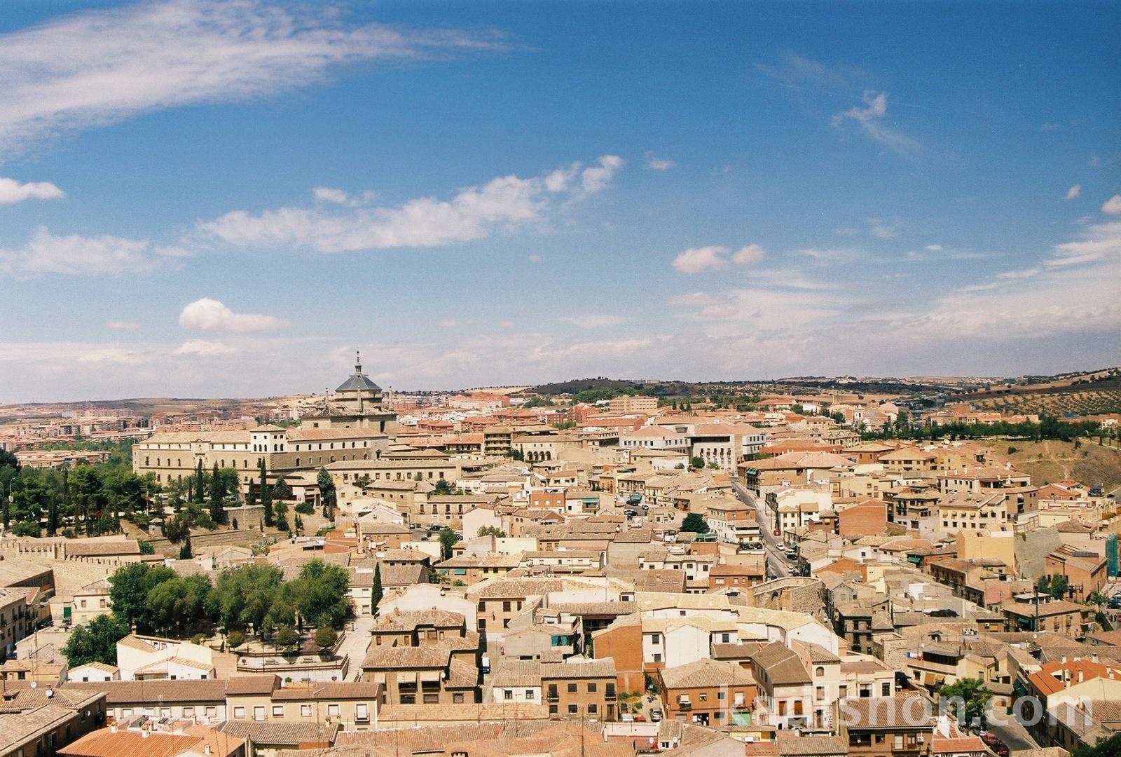 Toledo Antik Kent
