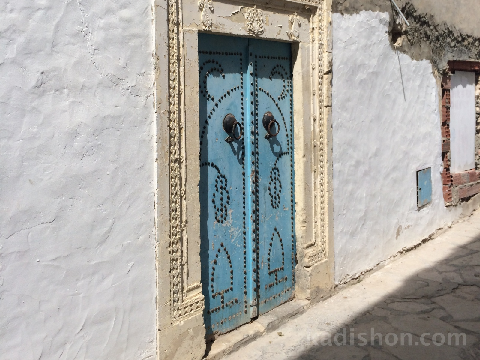 Tunus kapılar
