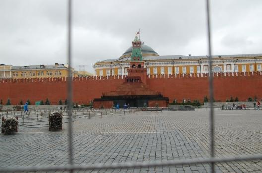 Lenin'in mozalesi