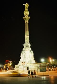 Kolomb meydanı