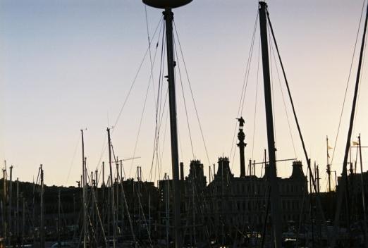 Yat limanı