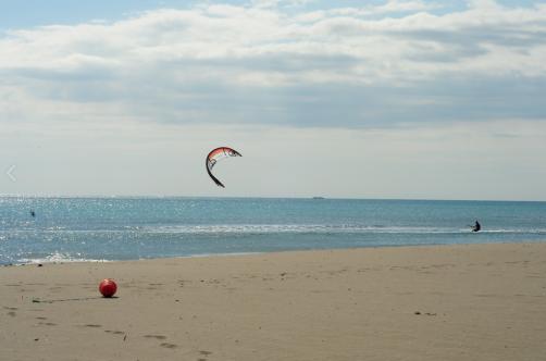 Ulçin Plajı