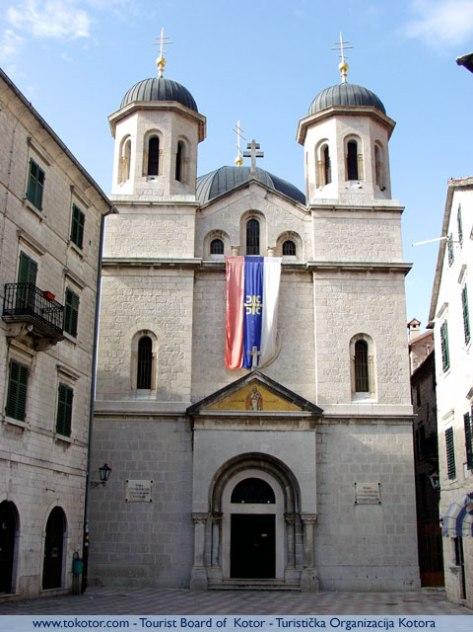 St Nicolas Kilisesi